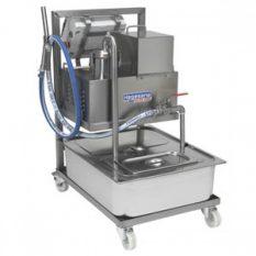 Yağ Arıtma Makineleri