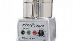 ROBOT COUPE BLİXER 5 V.V.
