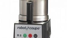 ROBOT COUPE R 2 SETÜSTÜ PARÇALAMA