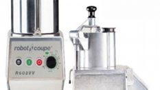 ROBOT COUPE R 602 V.V. PARÇALAMA/SEBZE DOĞRAMA