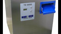TD 8000